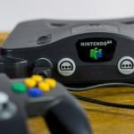 Le Nintendo 64 Classic Mini